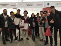 RUMELI - İstanbul Rumeli Üniversitesi, Gençlerle Bir Araya Geldi