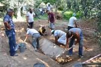 ARKEOLOJİK KAZI - İznik'teki Tarihi Lahit Mezarlar Görücüye Çıkıyor