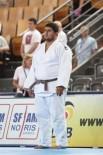 TÜRK MİLLİ TAKIMI - Judocu Kadir Bingöl, Milli Forma Giyecek