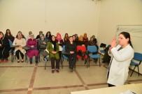 CİLT BAKIMI - Kadınlar Cilt Bakımı Ve Makyaj Konusunda Uzmanlaşacak