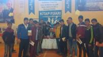 VEHBI VAKKASOĞLU - Karayazı'da 'Kardeş Kitap Fuarı' Açıldı