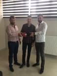 TOKATSPOR - Kastamonuspor'un Hatıra Biletlerine Yoğun Talep