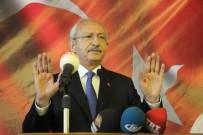 Kılıçdaroğlu Açıklaması 248 Şehidin Hesabını Soracağım