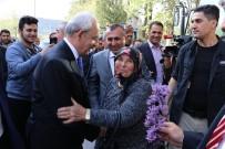 MİLLETVEKİLİ SAYISI - Kılıçdaroğlu Açıklaması 'Parti Devleti Kurmak İstiyorlar'