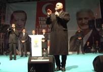 MILLI GÜVENLIK KURULU - 'Kılıçdaroğlu, Terör Örgütünün Değirmenine Su Taşıyor'