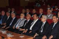KİMLİK KARTI - Kırşehir Türküleri Ses Yarışması'nda Derececeye Girenler Ödüllendirildi