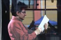 ABDURRAHMAN DİLİPAK - Kütüphane Otobüsünü İlgi