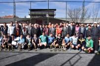 CENTİLMENLİK - KYK Muğla Turnuvasının Kupa Ve Ödül Töreni Yapıldı