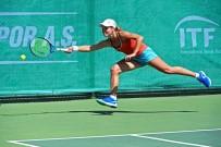 ÇEK CUMHURIYETI - Lale Cup ITF Kadınlar Tenis Turnuvası 8 Nisan'da Başlıyor