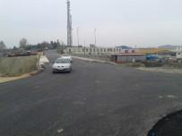 ÜST GEÇİT - Malkara Devlet Hastanesi Üst Geçit Yolu Trafiğe Açıldı
