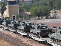 PKK - Mehmetçik harekat için hazır