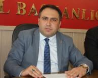 MUSTAFA AKSOY - MHP Lideri Bahçeli, Antalya'ya Geliyor