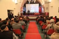 Milas'ta Başbuğ Türkeş Dualarla Anıldı