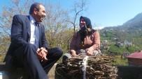 Milletvekili Balta Açıklaması 'Bir 'Evet' Oyu İle Ne Olacak Dememek Gerekiyor'