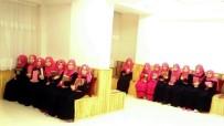 Müftü Yardımcısı Şavlı Kız Kur'an Kurslarını Ziyaret Etti