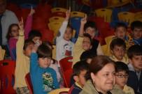 TRAFİK EĞİTİMİ - Ortaca'da Miniklere Trafik Eğitimi