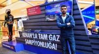 SUPERSPORT - Kenan Sofuoğlu Açıklaması 'Şampiyonluğun En İddialı Takımıyız'
