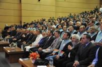 İHSAN FAZLıOĞLU - Prof. Dr. Şaban Teoman Duralı'ya Fahri Doktora Payesi