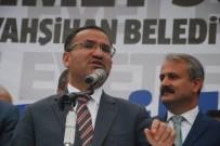 'Referandum Parti Meselesi Değil Memleket Ve Türkiye Meselesidir'
