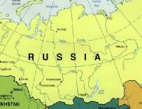 PATLAMA ANI - Rusya'dan bir patlama haberi daha