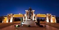 EROL GÜNGÖR - Selçuk Üniversitesi 42'Nci Kuruluş Yıl Dönümü'ne Hazırlanıyor