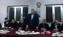 MEHMET NACAR - Servet Kuş; 'Muhalefet Kaos Senaryoları Yazıyor'