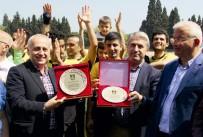 İŞİTME ENGELLİ - Sessiz Sedasız Şampiyon Oldular