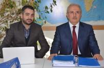 MILLI İSTIHBARAT TEŞKILATı - Siber Ordu Projesine 'Federasyonlu' Destek