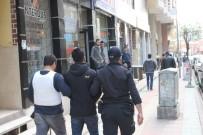 Siirt'te Yasa Dışı Slogan Atan 6 Kişi Gözaltına Alındı