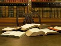 CUMHURIYET BAYRAMı - SINIRSIZLAR kütüphanesiz okul bırakmayacak