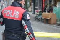 GÖRGÜ TANIĞI - Şüpheli Paketler Polis Ekiplerini Harekete Geçirdi
