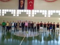 Tokat'ta ''15 Temmuz Şehitleri Anma Turnuvası''