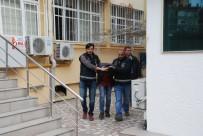Tokat'ta, 'FETÖ' Bahanesiyle Dolandırıcılık