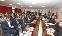 Trabzon'da 'İstihdam Seferberliği' Bilgilendirme Toplantısı