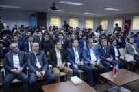 MASKELİ BALO - TÜGVA Genel Başkanı Emanet Açıklaması 'Bu Süreç Herkesin Gerçek Yüzünü Gösteriyor'