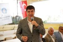 KİŞİ BAŞINA DÜŞEN MİLLİ GELİR - Türel Açıklaması 'Bu Reformları Yapmazsak Dünya İle Yarışamayız'