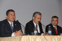 TÜRKAV'dan '15 Temmuz'dan 16 Nisan'a' Konferansı