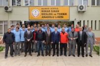 ÜMİT KARAN - Ümit Karan'dan flaş 'Emre Mor ve Tudor' açıklaması
