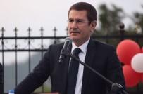 ÜMRANİYE BELEDİYESİ - Ümraniye Belediyesi Giresun'da Okul Yaptırdı