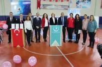 'Umutluyuz, Kanseri Yeneriz' Konulu Yarışma