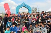 BENNUR KARABURUN - Yıldırım Belediyesi'nden Vefa Örneği