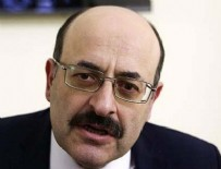 YÜKSEKÖĞRETIM KURULU - YÖK Başkanı Saraç, YÖKDİL anket sonuçlarını açıkladı