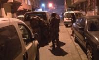 ÖRGÜT PROPAGANDASI - 4 İlde DEAŞ Operasyonu Açıklaması 159 Gözaltı