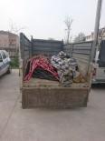 NESIM - 450 Bin TL Değerinde İnşaat Kablosu Çalan 6 Kişi Tutuklandı