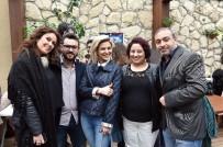 ŞEHIR TIYATROLARı - 5'İnci Emek Ve Başarı Ödülleri'nin Aday Listesi Açıklandı