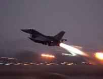 BEŞAR ESAD - ABD Suriye'yi Vurdu