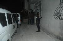 ŞAFAK VAKTI - Adana'da PKK'ya Yönelik Operasyon Açıklaması 22 Gözaltı