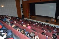 VEHBİ KOÇ - Adıyaman Üniversitesinde Bilimde Başarının Sırları Konferansı