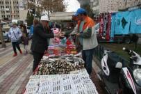 Afyonkarahisar MHP Lideri Bahçeliyi Bekliyor