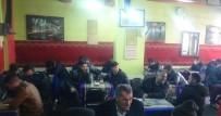 Ağrı'da Kahvehanelerde Uygulanan Ücretsiz İnternet Sohbet Kültürünü Tehdit Ediyor